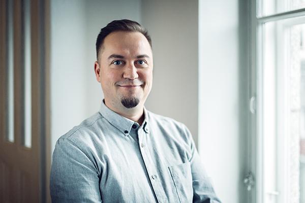 Raval Helsinki Oy Pekka Rautio